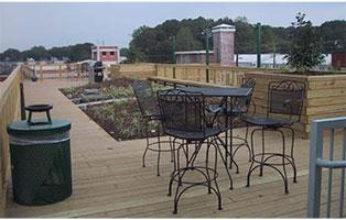 AP Lofts Green Roof